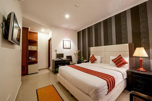Best Hotel with Girls in Phnom Penh