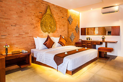 Best Hotel with Ladyboys in Siem Reap