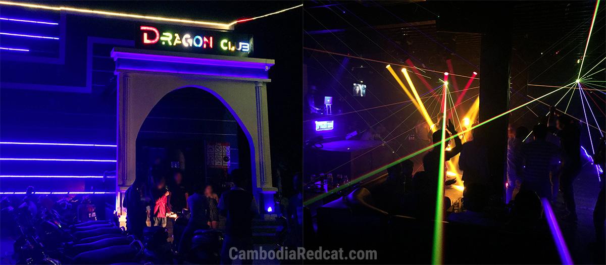 Best Night Club in Kampot