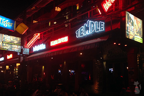 Best Night Club in Siem Reap