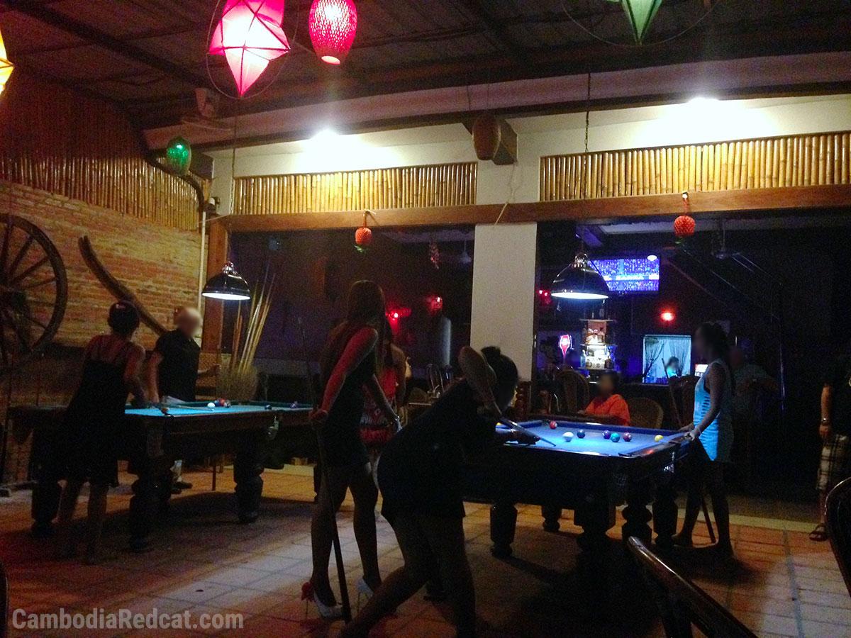 Girls for Sex in Siem Reap