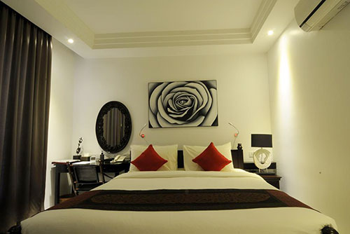 Hôtel Guest Friendly à Phnom Penh