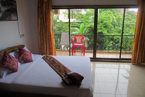 Guest Friendly Hotel in Sihanoukville