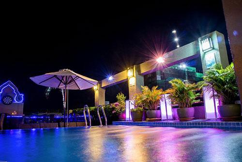 Hotel for Ladyboy Sex in Phnom Penh
