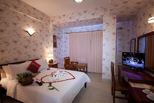 Hôtel pour Sexe à Siem Reap