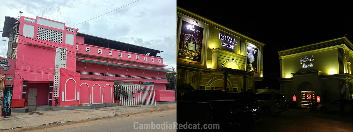 Kampot KTVs