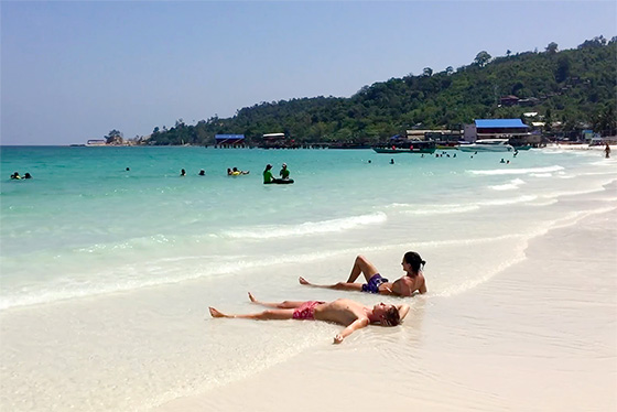 Koh Rong Highlights