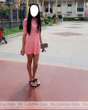 Ladyboy Dating in Siem Reap