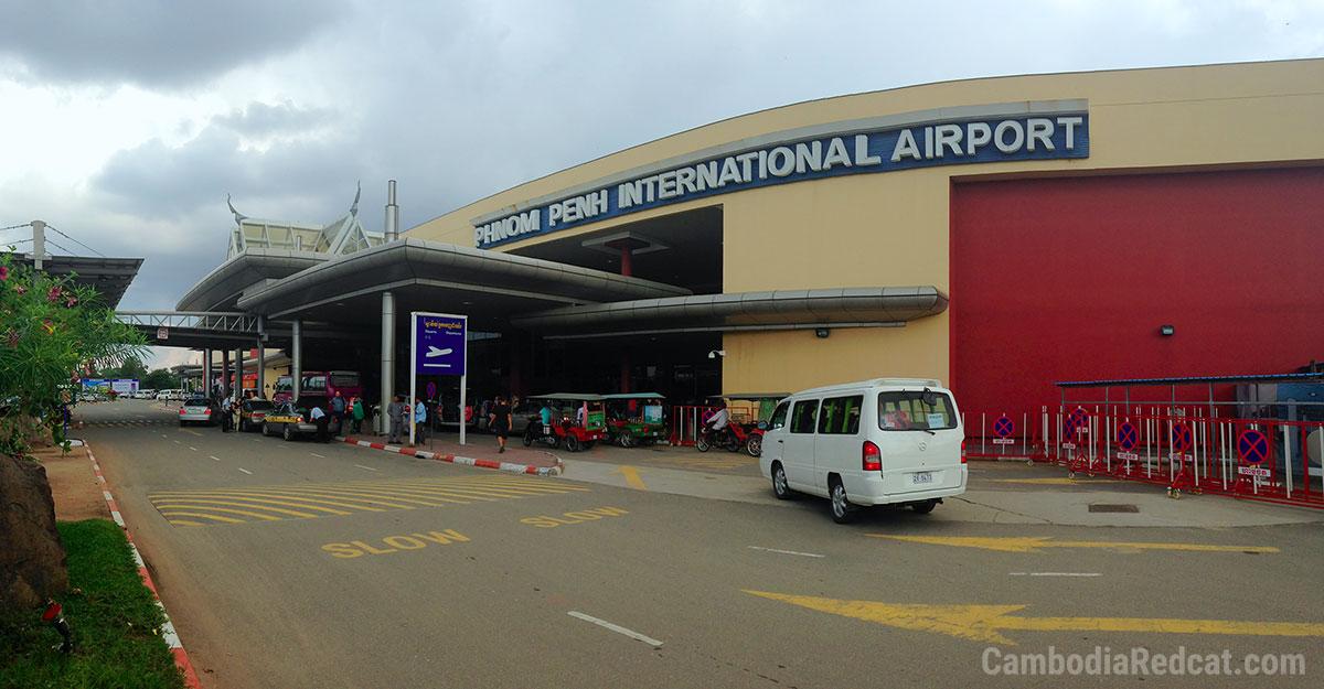 Phnom Penh Aéroport