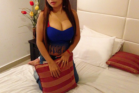 Phnom Penh Girl Hotels