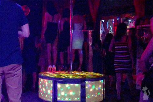 Phnom Penh Go Go Bar