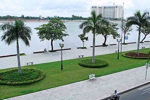 Phnom Penh Ladyboy Hotel