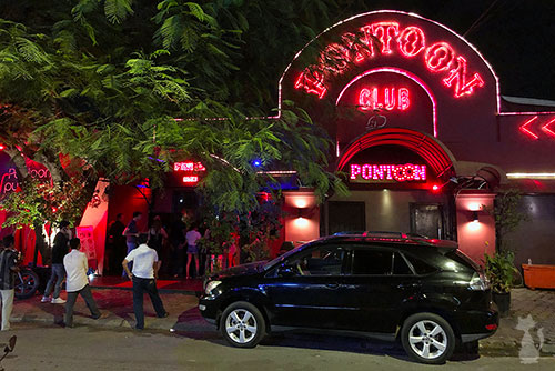 Phnom Penh Night Club