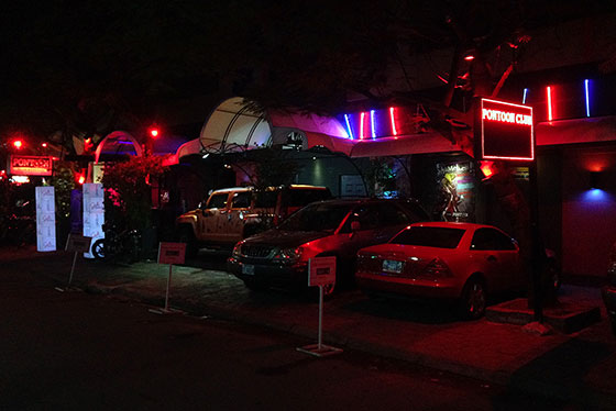 Phnom Penh Night Clubs
