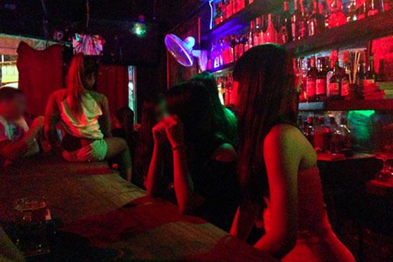 Phnom Penh Nightlife