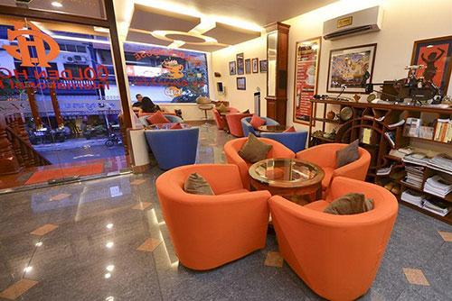 Phnom Penh Hôtel pour le Sexe