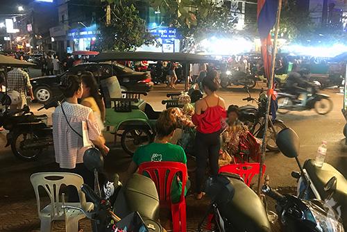 Siem Reap Happy Ending Massage