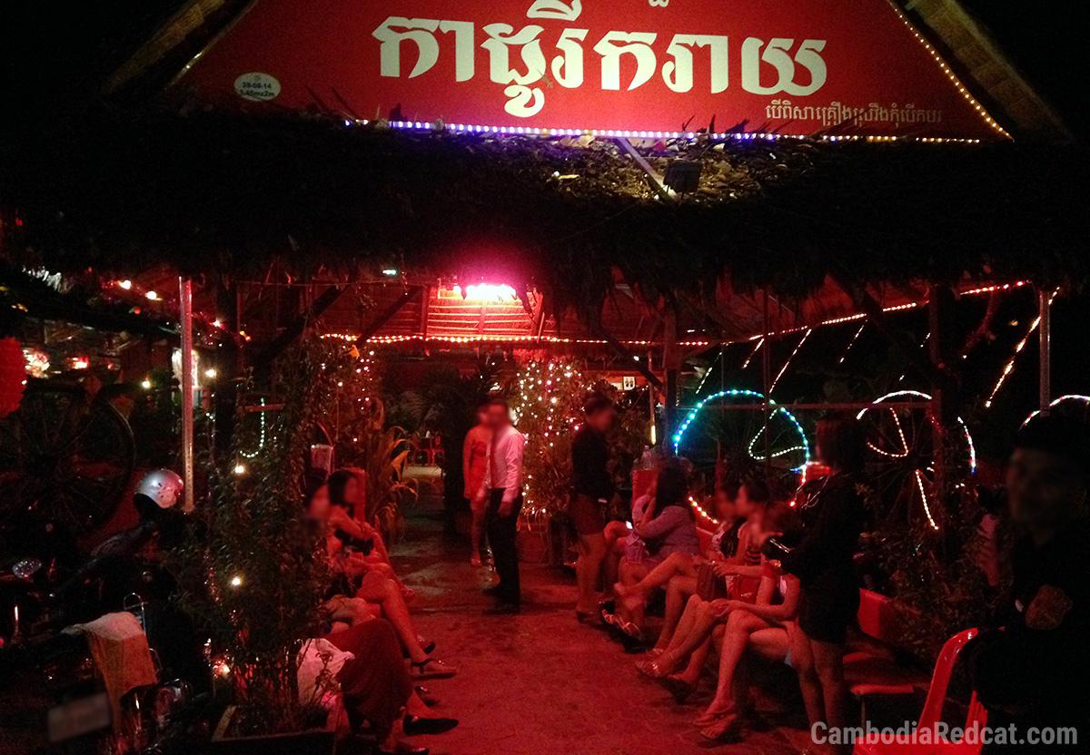 Siem Reap Karaoke