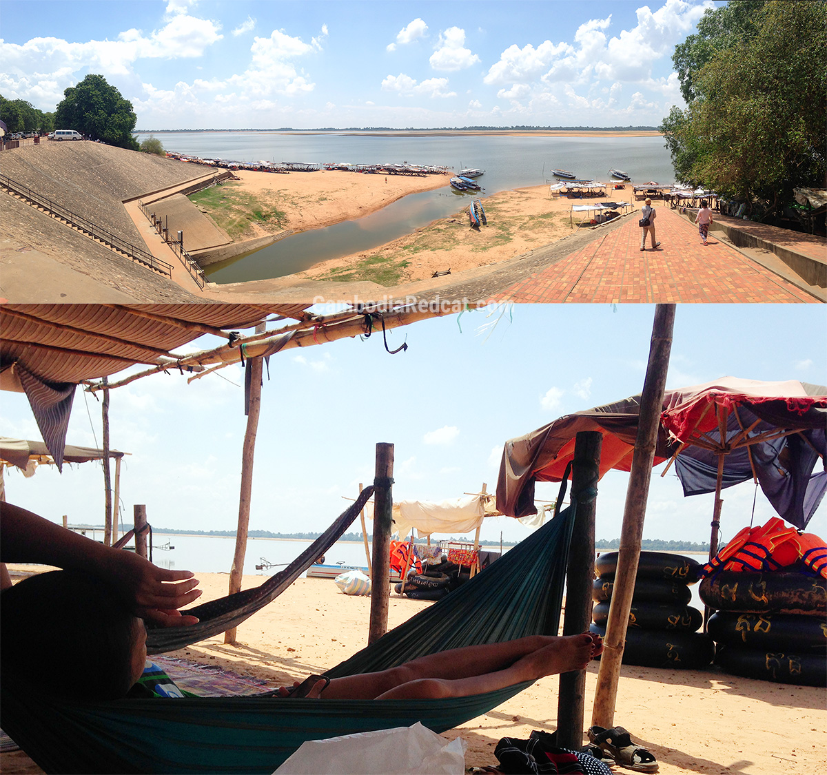 Siem Reap West Baray