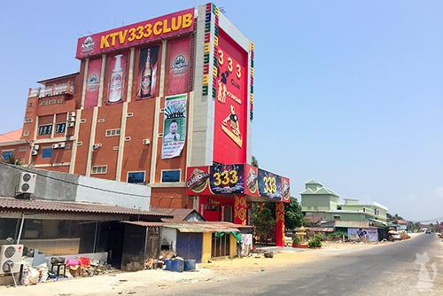 Sihanoukville Divertissement