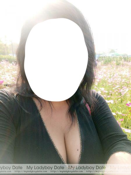 Sihanoukville Ladyboy on Dating Site