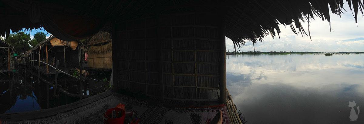 Tonle Bati Lake