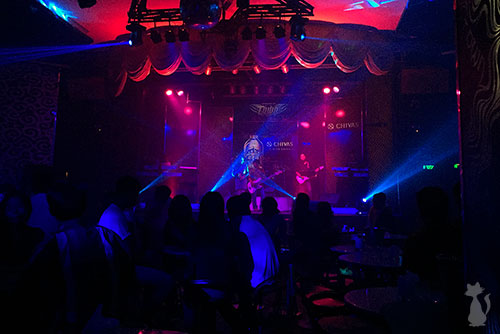 Town Entertainment Club Phnom Penh
