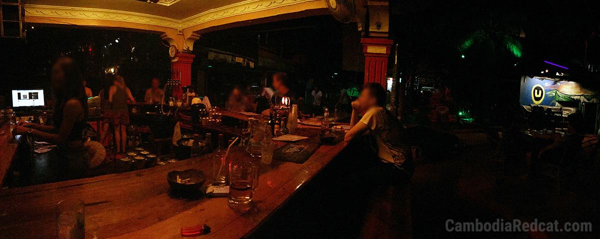 Utopia Club Sihanoukville