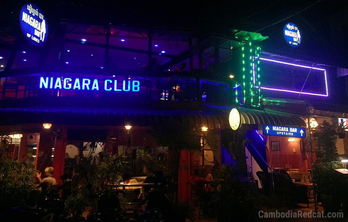 Victory Hill Night Club